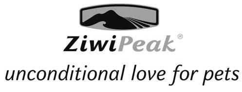 Ziwi Peak Hundefutter