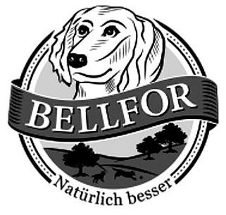 Bellfor Hundefutter
